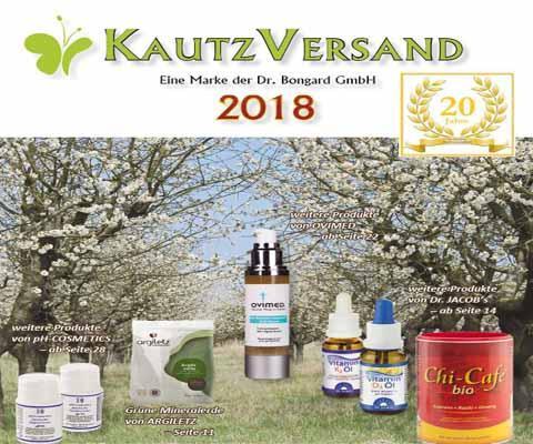 KautzVersand Katalog