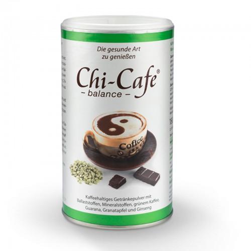 Vorschaubild: Dr. Jacob's Chi-Cafe balance 450 g