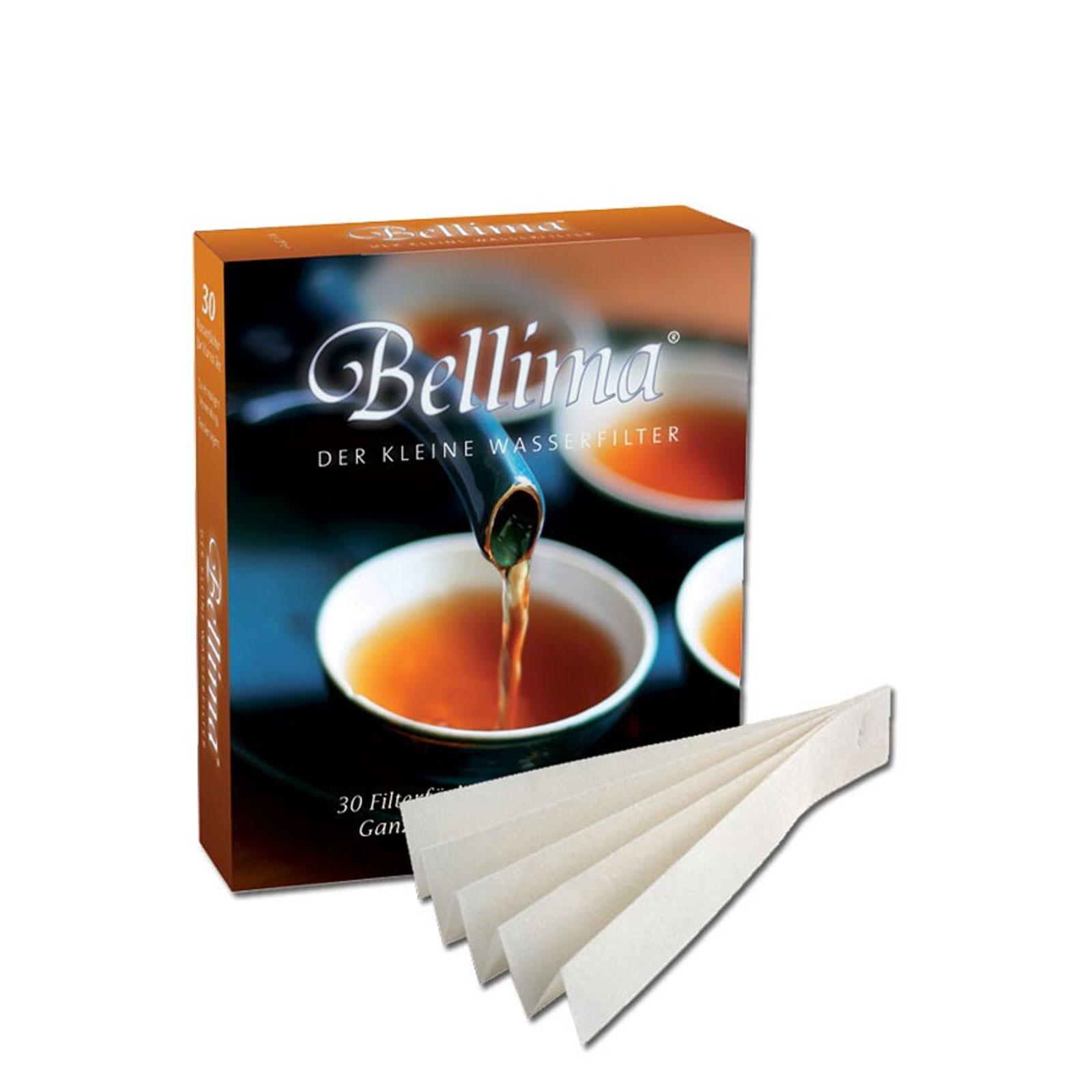 Bellima Wasserfilter 30 St'ck
